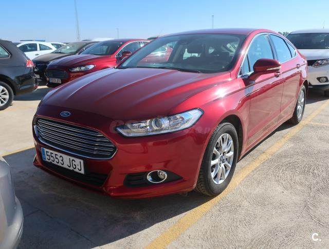 FORD Mondeo 2.0 TDCi 150cv Trend 5p.