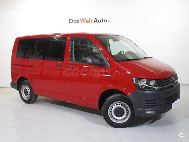VOLKSWAGEN Caravelle Trendline Corto 2.0 TDI 75kW BMT