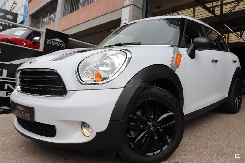 MINI Countryman ONE D COUNTRYMAN 5p.