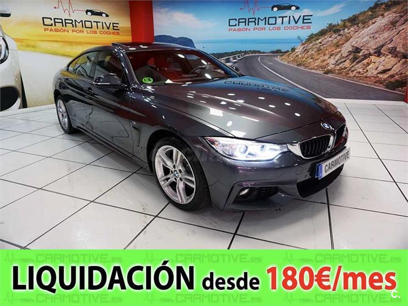 BMW Serie 4 428i xDrive Gran Coupe 5p.