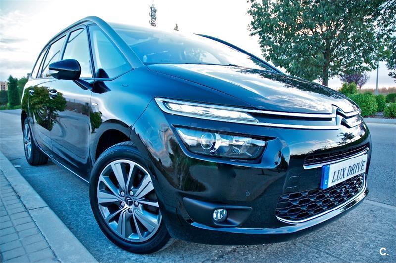 CITROEN Grand C4 Picasso BlueHDi 150 Airdream Exclusive Auto. 5p.