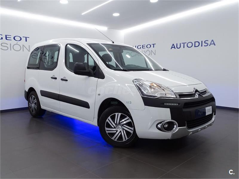 CITROEN Berlingo 1.6 HDi 90 Tonic 4p.