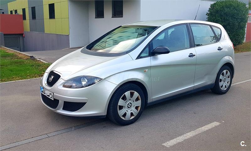 SEAT ALTEA 1.6 REFERENCE 5p.