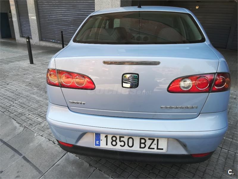 SEAT Córdoba 1.4 STELLA 4p.