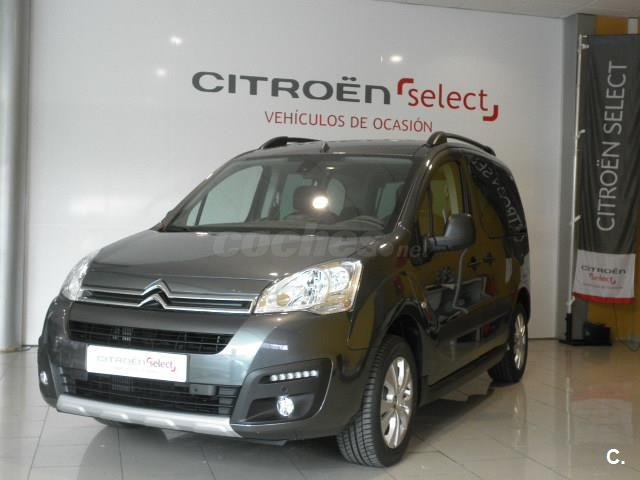 CITROEN Berlingo Multispace 20 Aniv. BlueHDi 88KW 120CV 5p.
