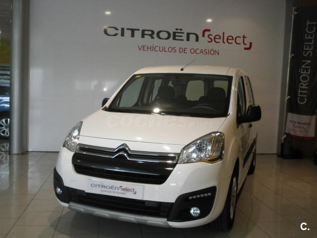 CITROEN Berlingo Multispace LIVE Edit.BlueHDi 74KW 100CV 4p.