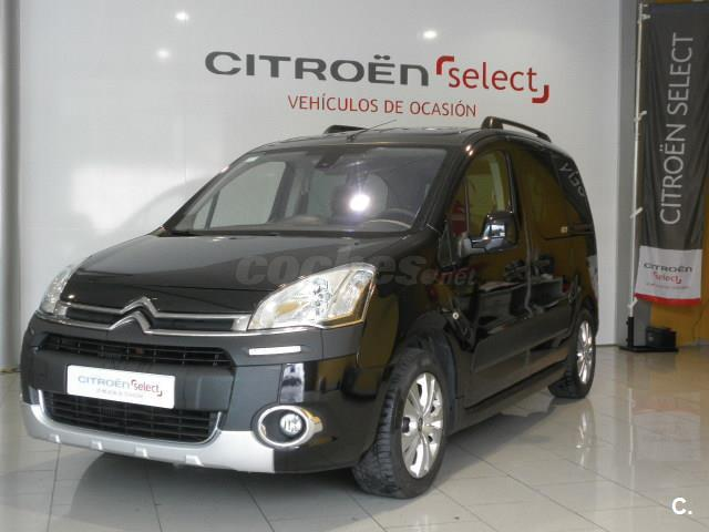 CITROEN Berlingo 1.6 HDi 115 XTR Plus 5p.