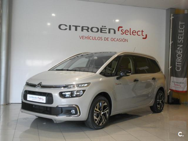 CITROEN Grand C4 Picasso BlueHDi 88KW 120CV EAT6 Rip Curl 5p.