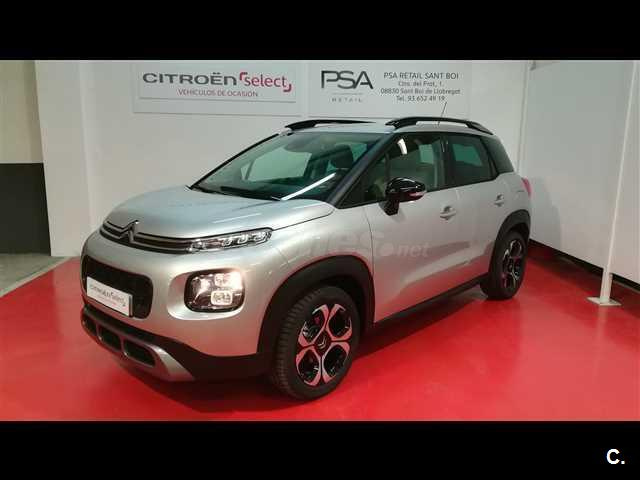 CITROEN C3 Aircross BlueHDi 73kW 100CV SHINE 5p.
