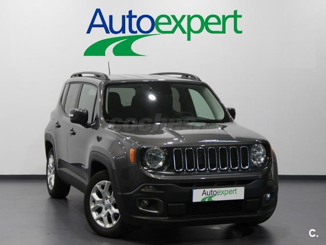 JEEP Renegade 1.6 Mjet Limited 4x2 5p.