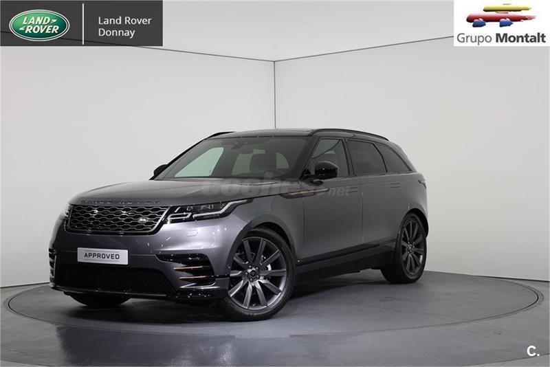 LAND-ROVER Range Rover Velar 2.0D D240 RDynamic SE 4WD Auto 5p.