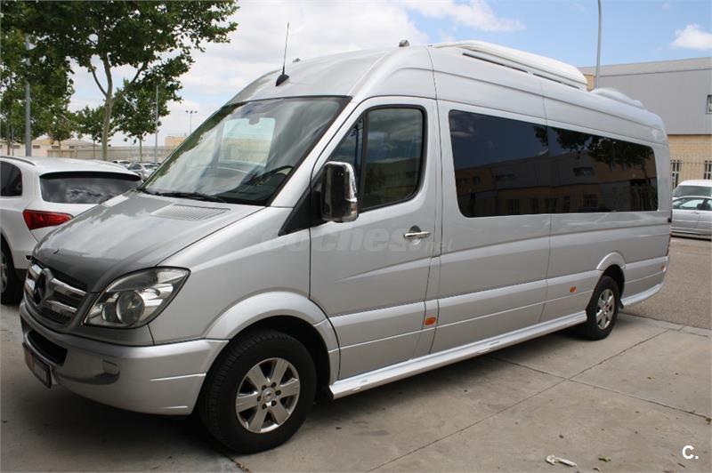 Mercedes SPRINTER 318 CDI LIMUSINA