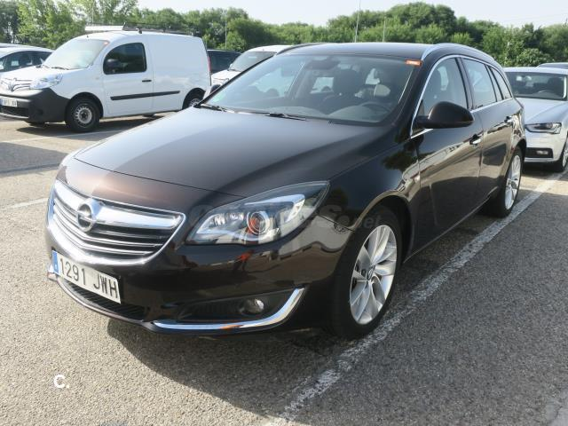 OPEL Insignia ST 1.6 CDTI SS ecoFLEX 100kW Excellence 5p.