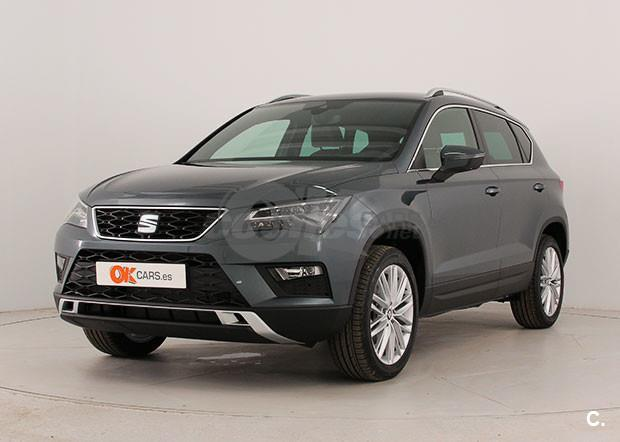 SEAT Ateca 1.4 EcoTSI 110kW 150CV DSG7 SS Xcel 5p.