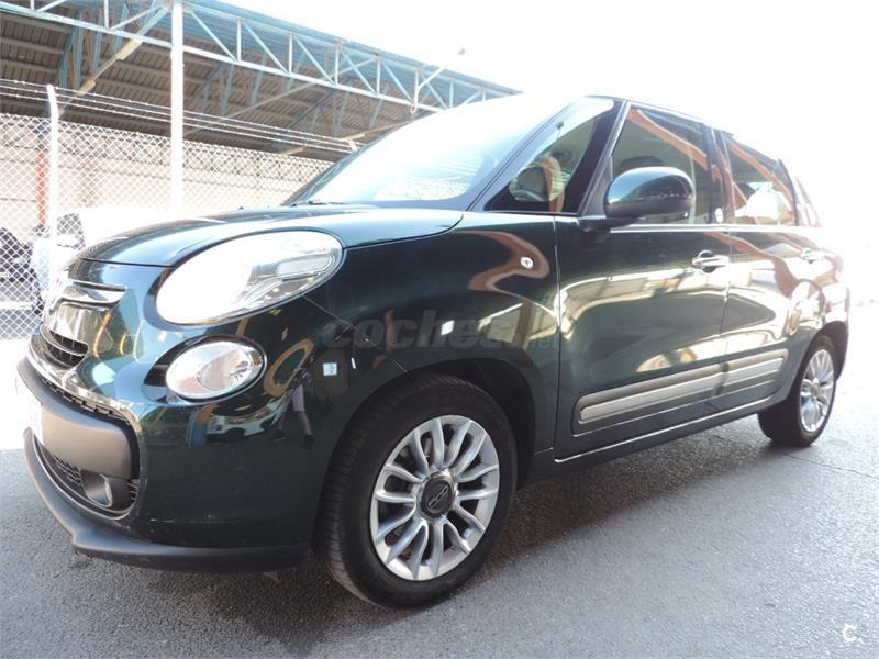 FIAT 500L Living Pop Star 1.6 Mtijet II 105 SS 5p.