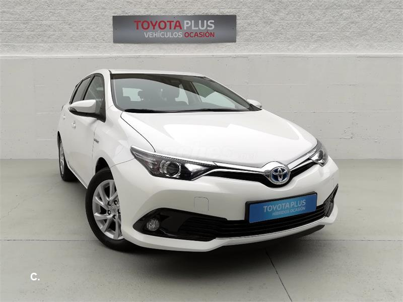 TOYOTA Auris 1.8 140H Hybrid Active Business Plus 5p.