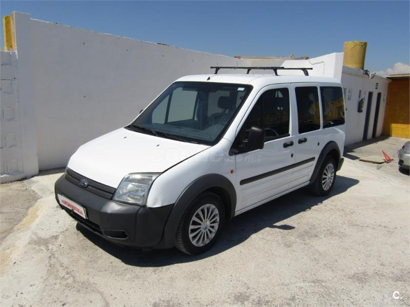 FORD Transit Connect 1.8 TDCi 75cv Base 210 S Kombi