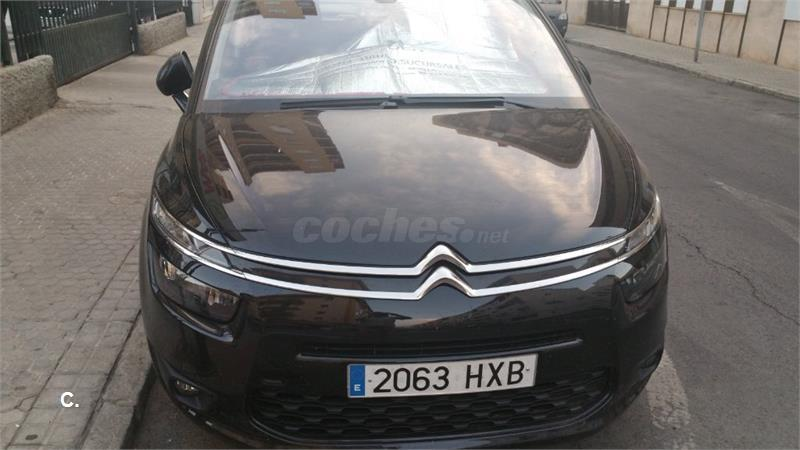 CITROEN Grand C4 Picasso eHDi 115 Airdream ETG6 Seduction 5p.