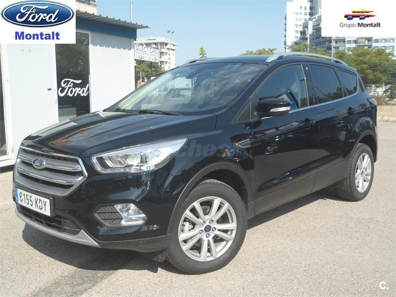 FORD Kuga 1.5 EcoBoost 110kW ASS 4x2 Trend 5p.