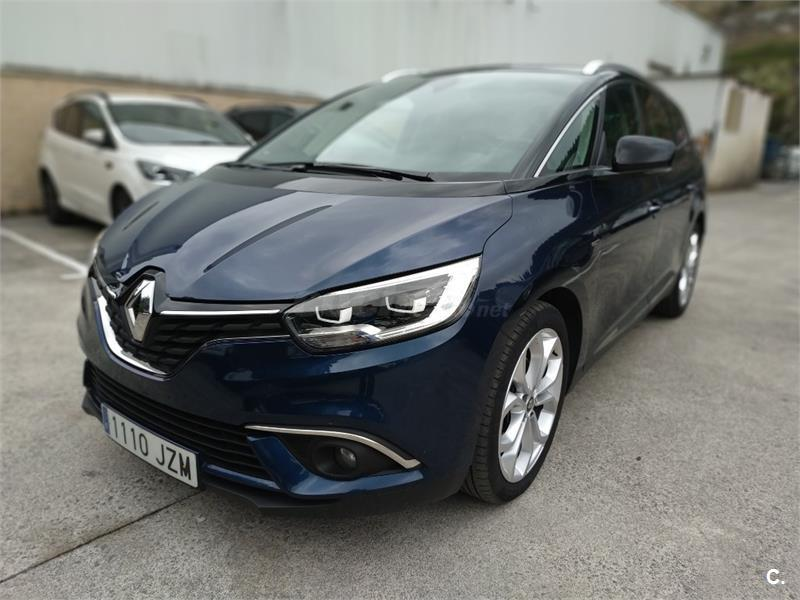 RENAULT Grand Scenic Edition One dCi 118kW 160CV EDC 5p.