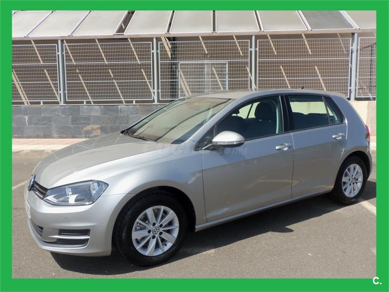VOLKSWAGEN Golf Edition 1.2 TSI BMT 5p.
