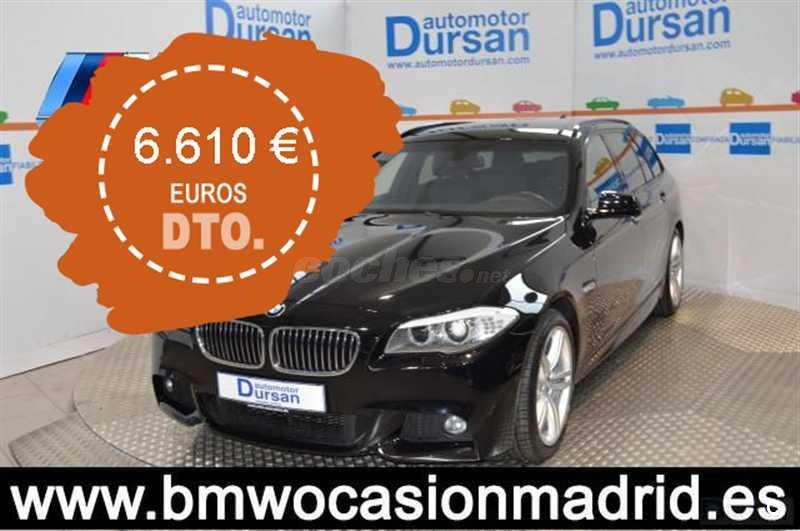 BMW Serie 5 520D TOURING 5p.