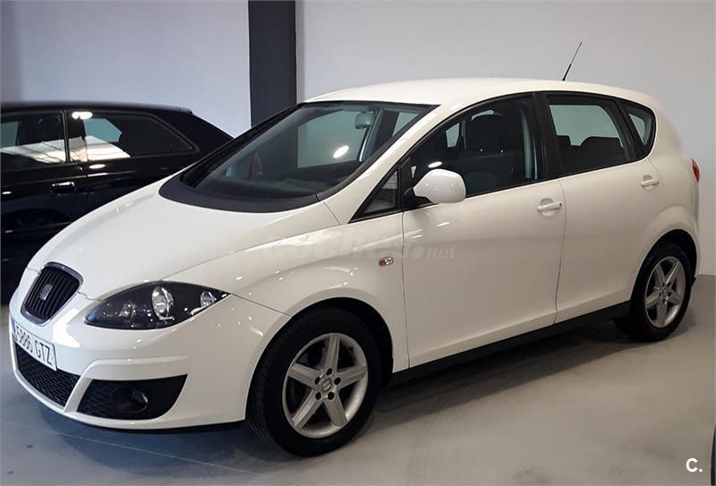 SEAT ALTEA 1.6 TDI 105cv Reference EEcomotive 5p.