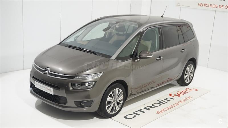 CITROEN Grand C4 Picasso PureTech 130 SS 6v Feel Edition 5p.