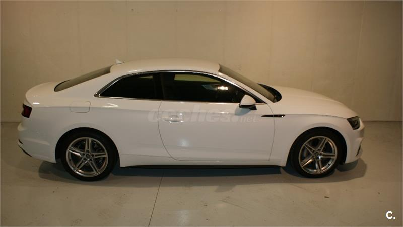 AUDI A5 Coupe 3.0 TDI clean 218 qua Str Advanced 2p.