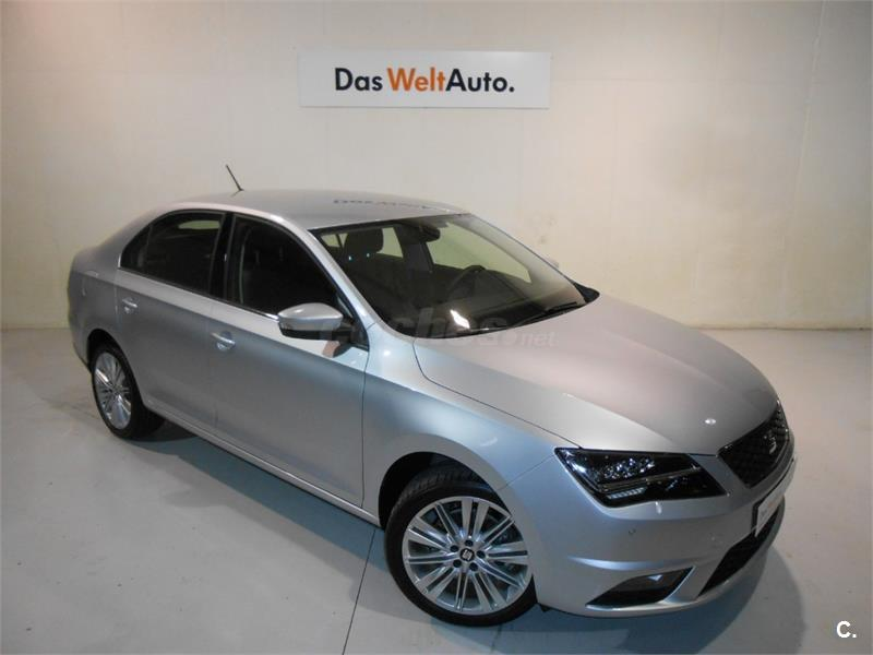 SEAT Toledo 1.0 TSI 81kW SS XCELLENCE EDITION 5p.