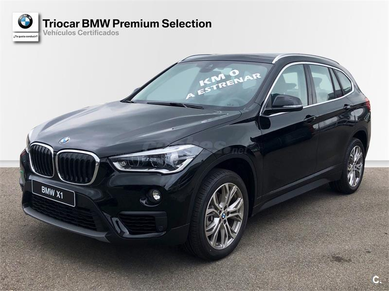 BMW X1 sDrive18i 5p.