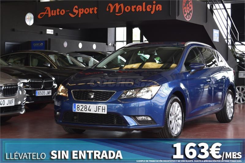 SEAT Leon ST 2.0 TDI 150cv StSp Style 5p.