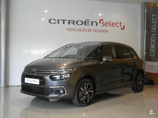 CITROEN C4 Spacetourer BlueHDi 88KW 120CV Feel 5p.