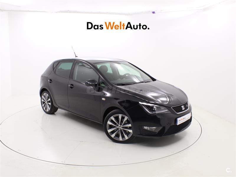 SEAT Ibiza 1.4 TDI 77kW 105CV FR 5p.