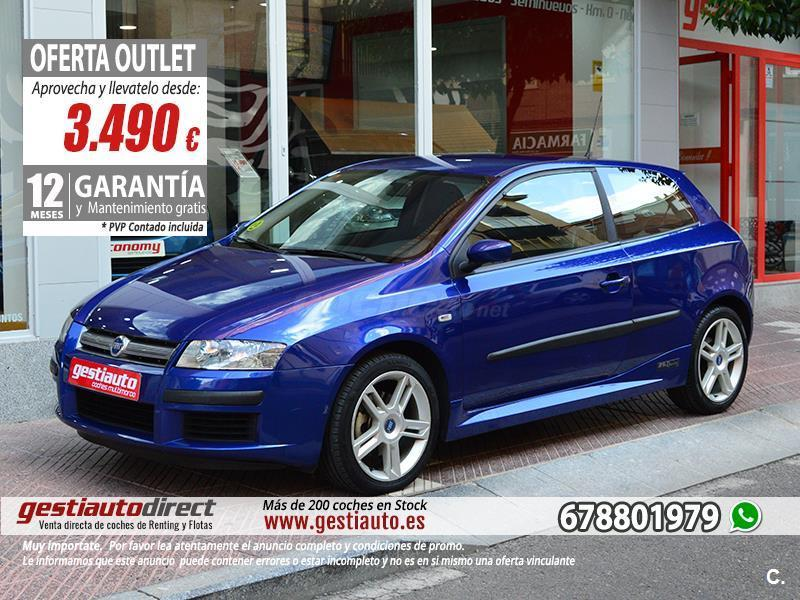 FIAT Stilo 1.9 Multijet 120CV Racing 3p.