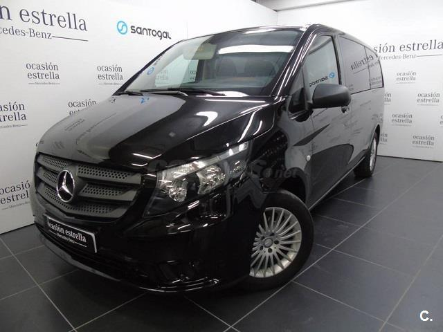 MERCEDES-BENZ Vito 116 CDI Tourer Pro Larga