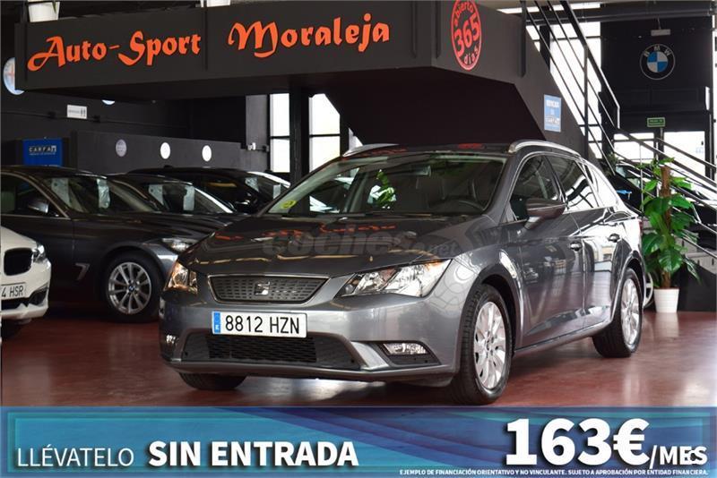 SEAT Leon ST 1.6 TDI 110cv StSp Style Ecomotive 5p.