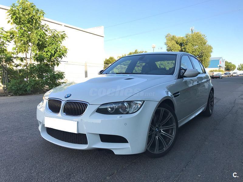 BMW Serie 3 M3 4p.