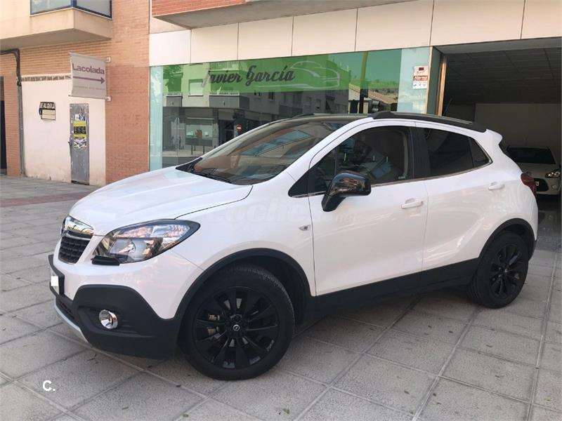 OPEL Mokka 1.6 CDTi 4X2 SS Color Edition 5p.