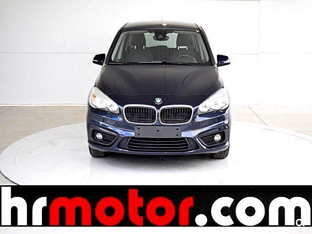BMW Serie 2 Gran Tourer 216d 5p.