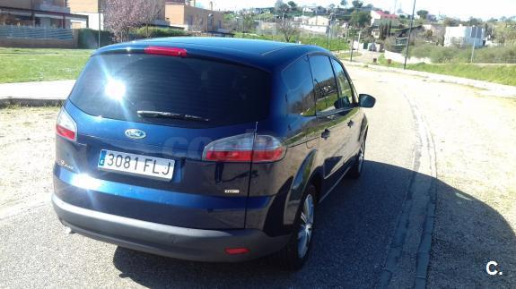 FORD SMAX 1.8 TDCi Trend 5p.
