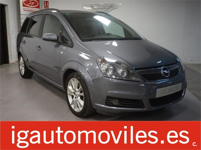 OPEL Zafira Enjoy 1.6 16v 5p.