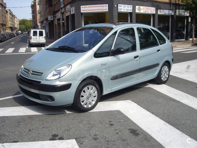 CITROEN Xsara Picasso 1.6 16v HDI Satisfaction Plus 5p.