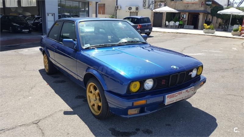 BMW Serie 3 318I 2p.