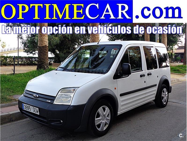 FORD Transit Connect 1.8 TDCi 110cv Tourneo 210 S