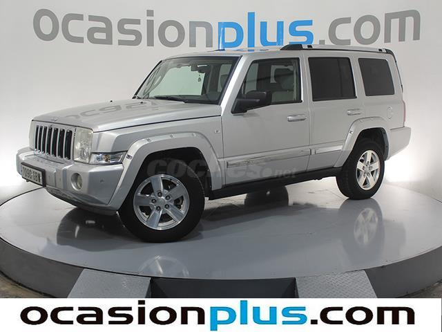 JEEP Commander 3.0 V6 CRD Limited 5p.