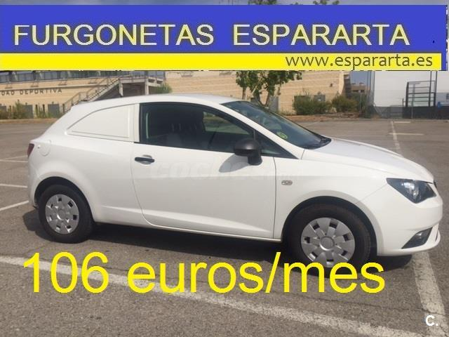 SEAT Ibiza SC 1.2 TDI 75cv Reference 3p.