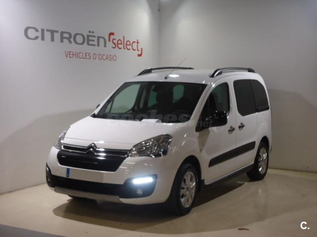 CITROEN Berlingo Multispace XTR Plus BlueHDi 120 SS 6v 5p.