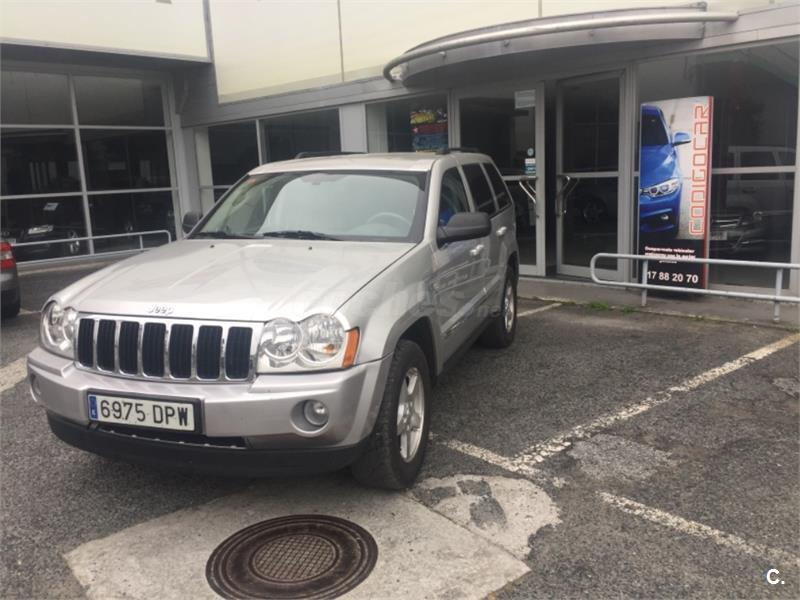 JEEP Grand Cherokee 3.0 V6 CRD Limited 5p.