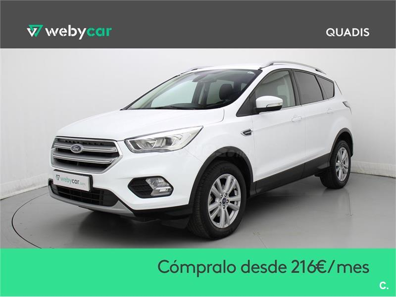 FORD Kuga 1.5 EcoBoost 110kW ASS 4x2 Business 5p.